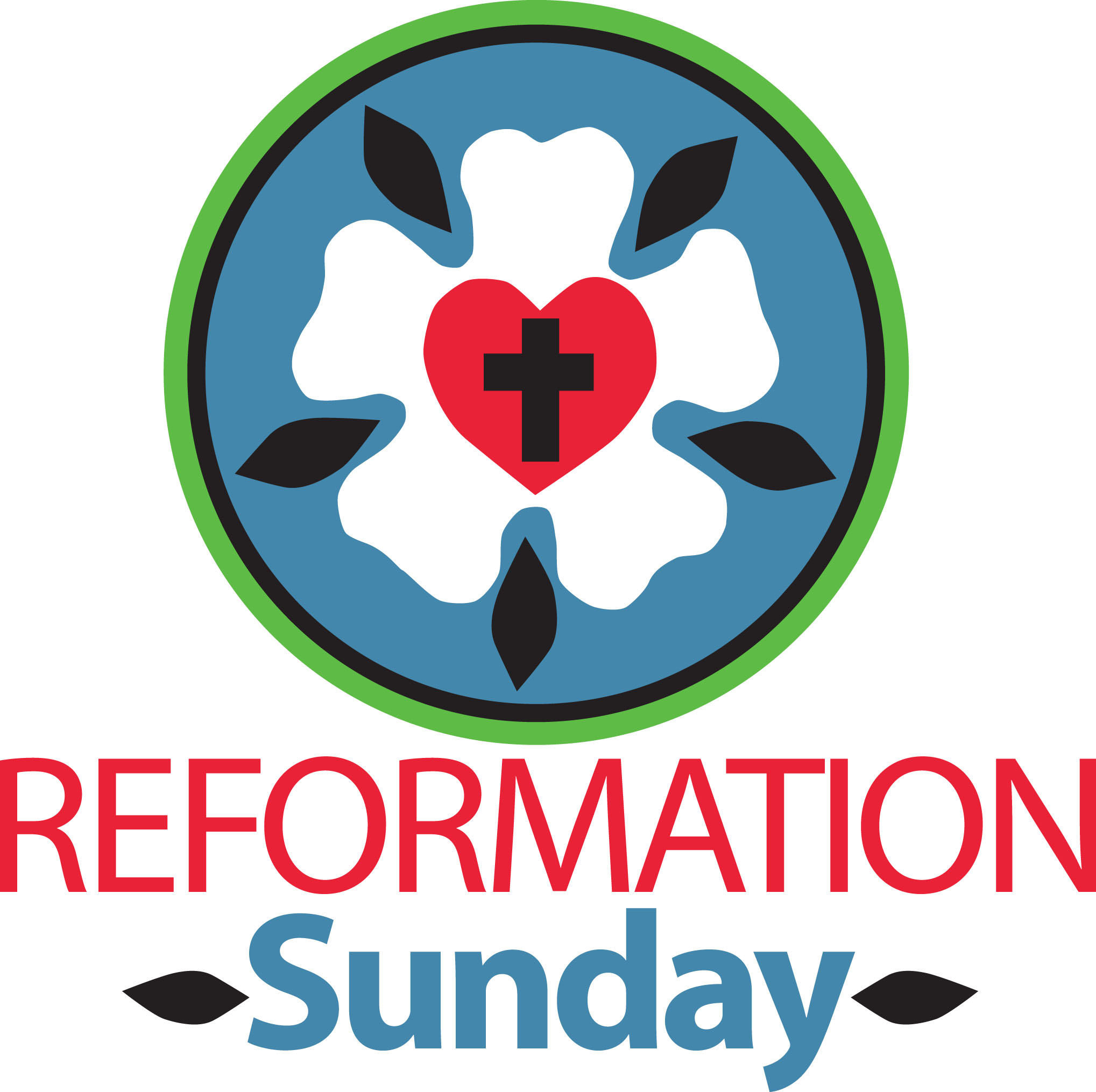 Reformation Sunday
